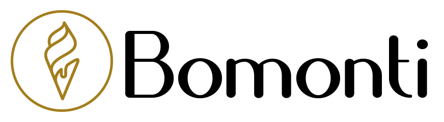 Bomonti Logotyp